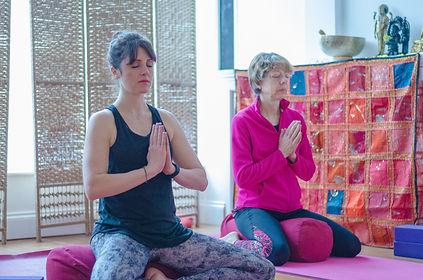 clarity yoga shala