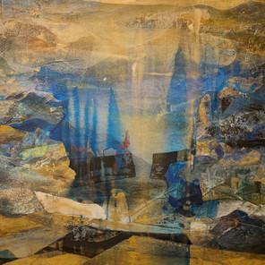 Commémoration (89x116 cm)