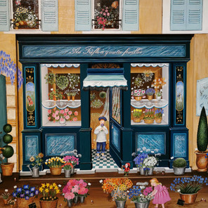 Regine - (France)