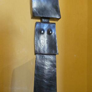 Bertrand L. - (France) - Tiki - Bronze