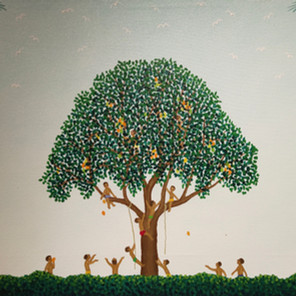 R. Tamanini Netto - (Brésil) - Mango