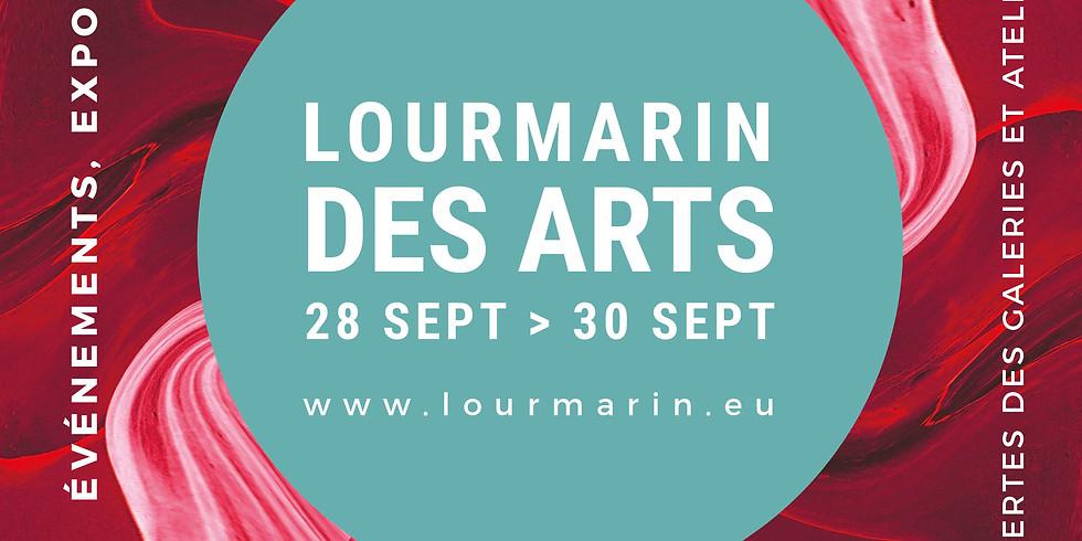 Lourmarin des Arts 2018