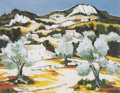 Haute-Provence