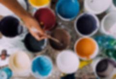 Les artistes et galeries de Lourmarin