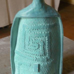 Bertrand L. - (France) - 5500 B.C. - Céramique
