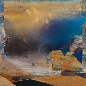 Aurore (50x150 cm)