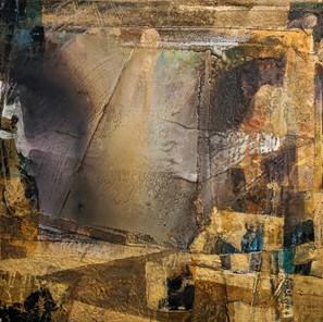 Vision Nocturne (42x42 cm)