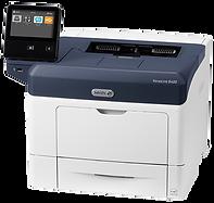 Impresoras láser Xerox