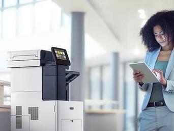 IDC reconoce a Xerox como Líder Mundial en Seguridad