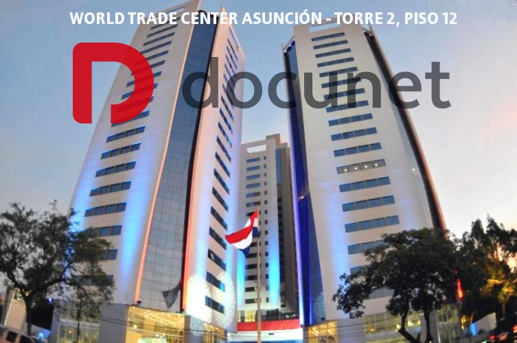 World Trade Center Asunción