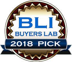 Premios BLI 2018