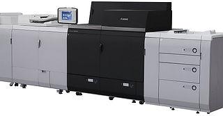 Impresora Digital Canon
