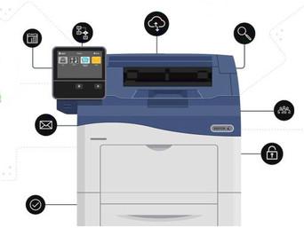 Las Nuevas Aplicaciones ConnectKey de Xerox Aceleran la Transformación Digital de Grandes Empresas y