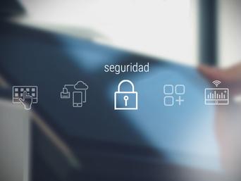 La Seguridad de su Información