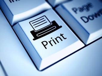 Eficacia y Ahorro con Servicios Gestionados de Impresión