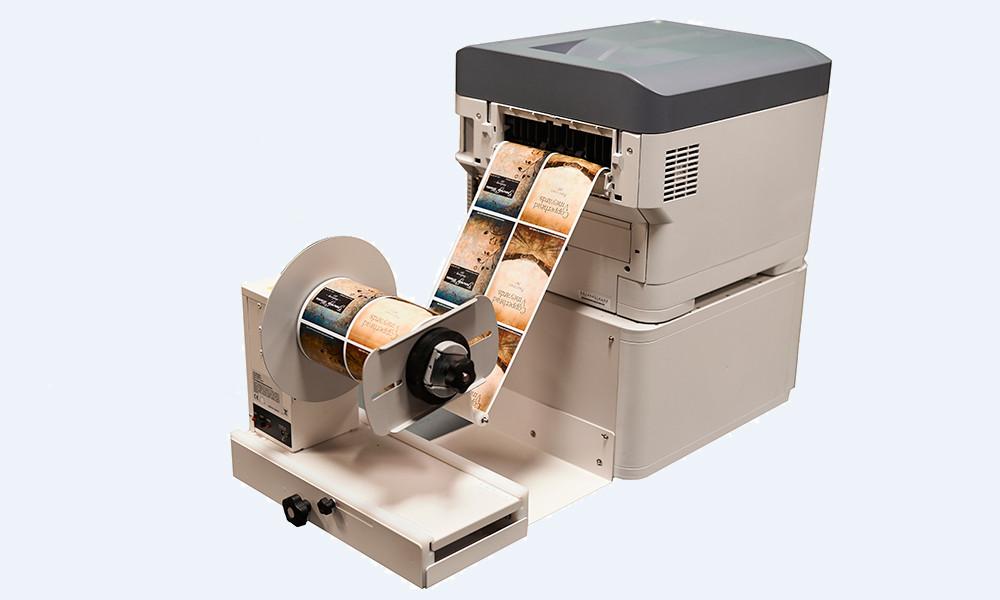 Impresora láser continua Uninet icolo 700