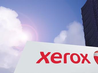 Xerox Mantiene el Liderazgo por Cuarta Vez Consecutiva