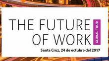 """Xerox Presenta """"El Futuro del Trabajo"""""""