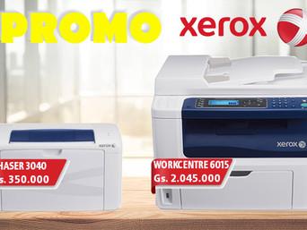 Super Promo Xerox