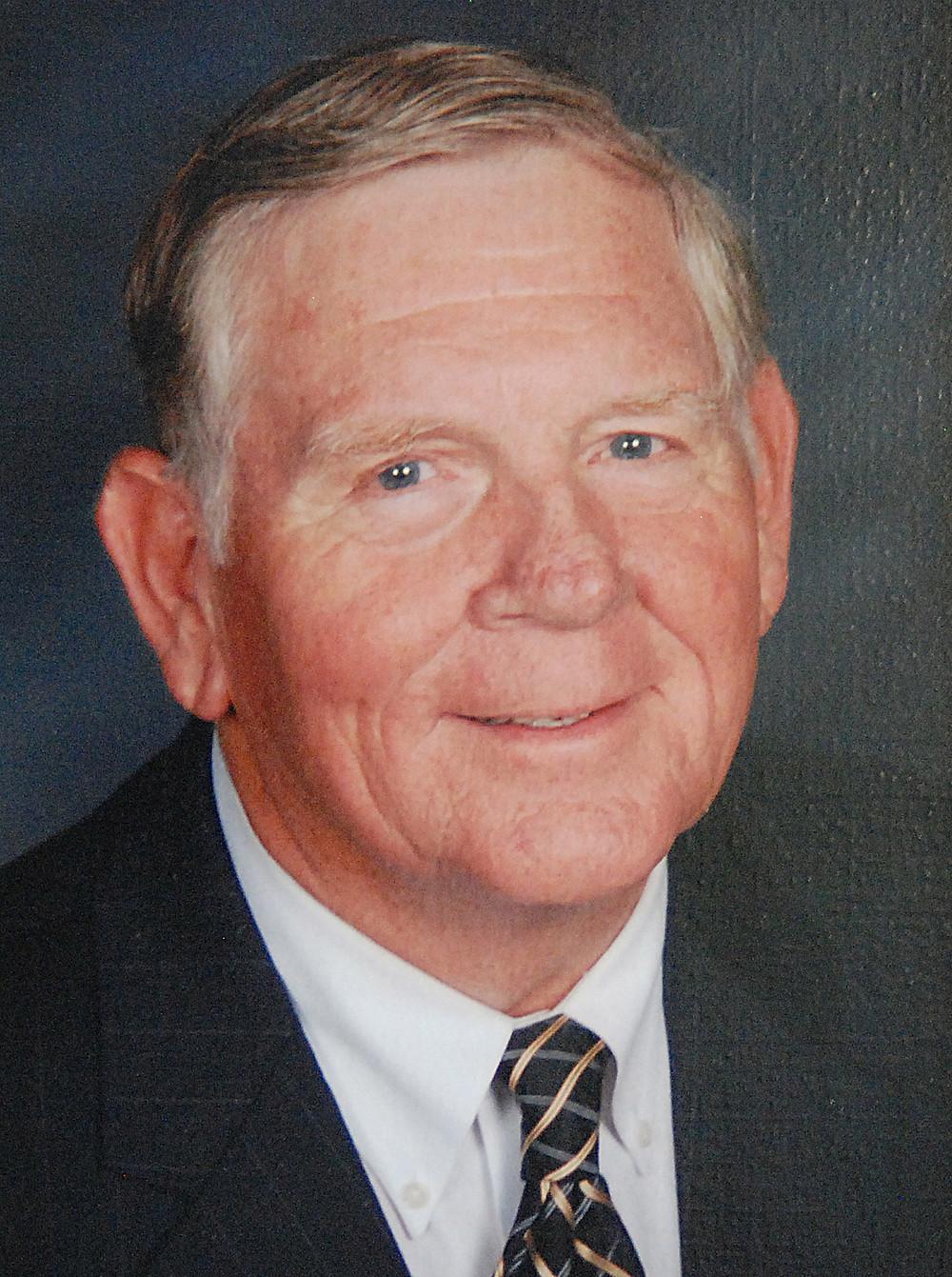 Gary Starkweather