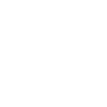 A line drawing of a puzzle where one piece is being added to the final missing space