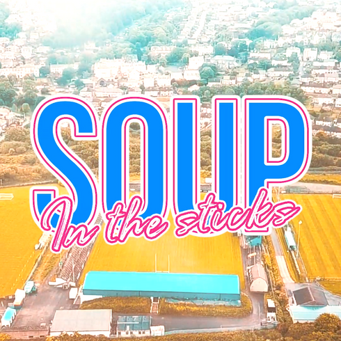 Soup in the Sticks Festival Promo