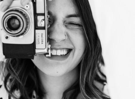Hilary Elizabeth Photography - Ottawa Photographer Origin Story