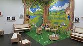 Arbor'ethique - Meuble bois massif bio - espace lecture - Rennes - Bretagne