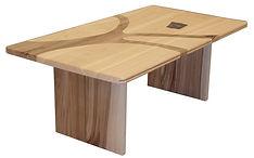 Meuble bois massif - Table basse