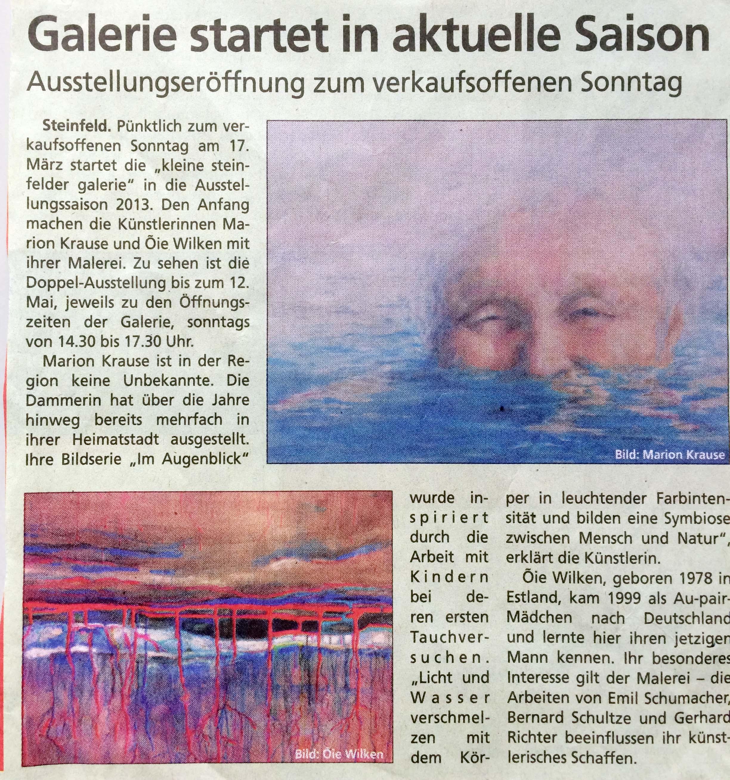 Kleine Galerie Steinfeld3