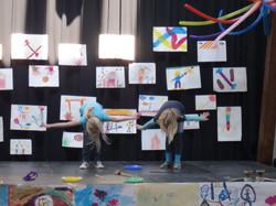 Ideenschmiede & Von A bis Zirkus