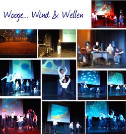 Wooge... Wind & Wellen