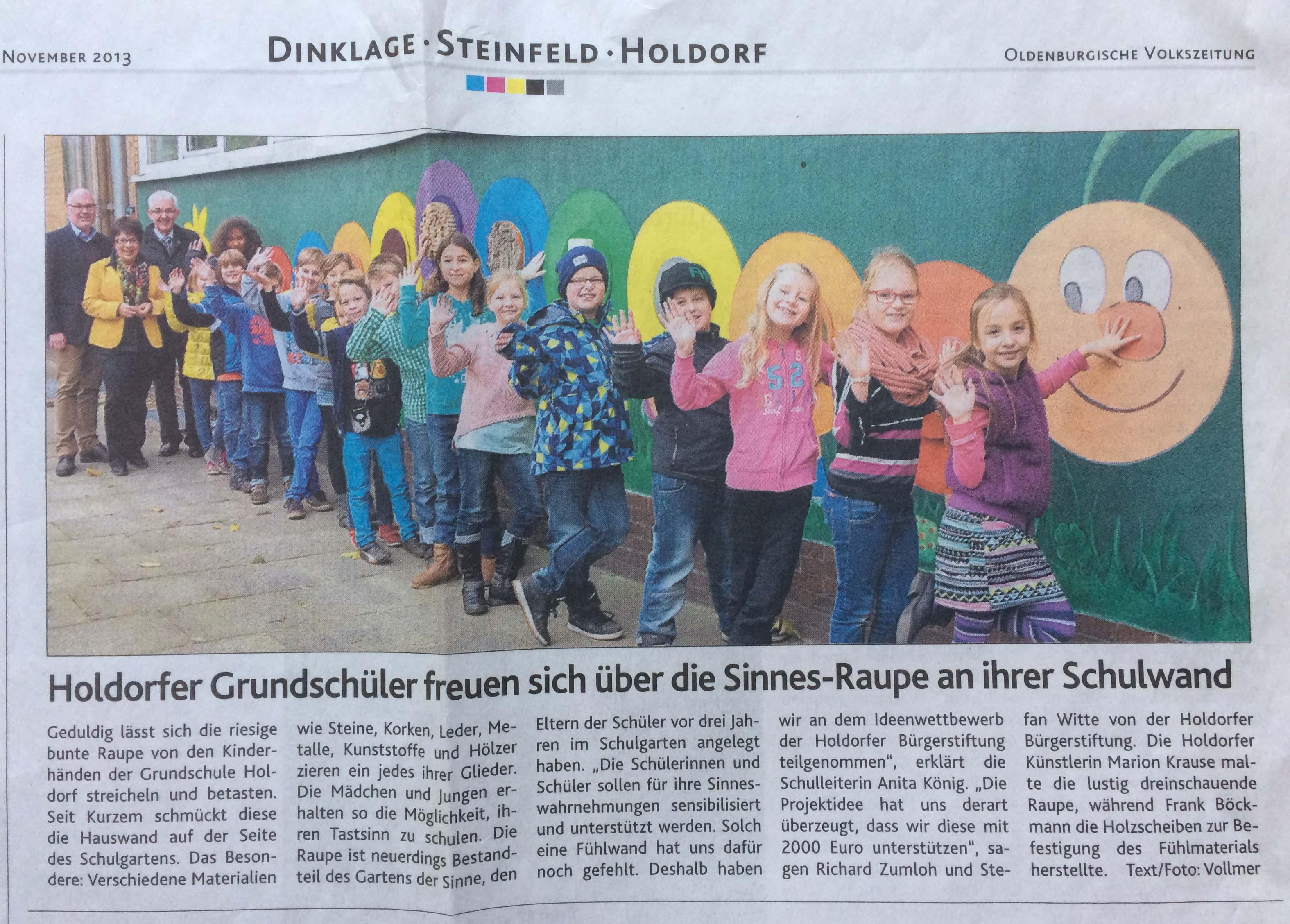 Grundschule Holdorf