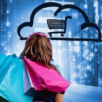 Why Retailers Should Consider Cloud Computing for AI Adoption
