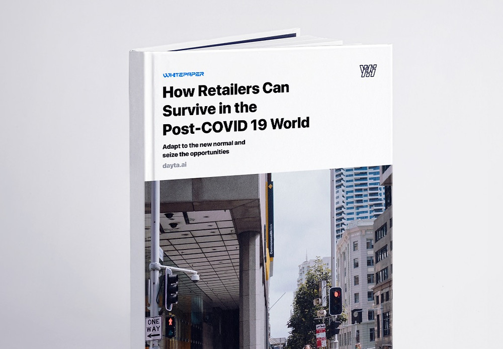 How Retailers Can Survive in the Post-COVID 19 World