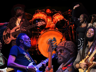 """THEWAILERS & Emilio Estefan Tag Team:THE WAILERS release new track """"One World, One Prayer"""""""