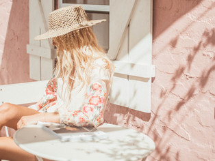 Boho ChicWith Influencer @wanderwithmacy