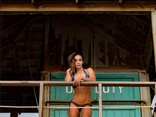 Miami Screem Bikini