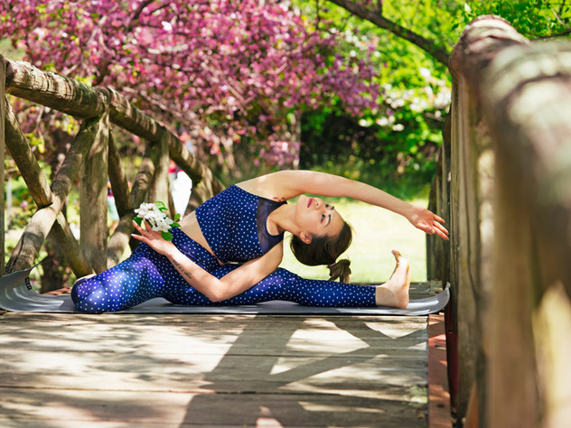Zen Vibes during these Chaotic Times: #Coronavirus