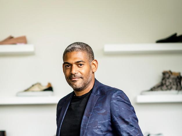 Fabrice Tardieu: Designer