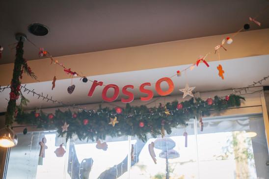CAFETERIA ROSSO