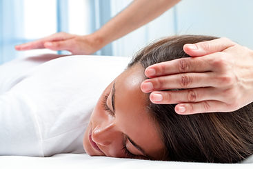 Reiki Courses in London