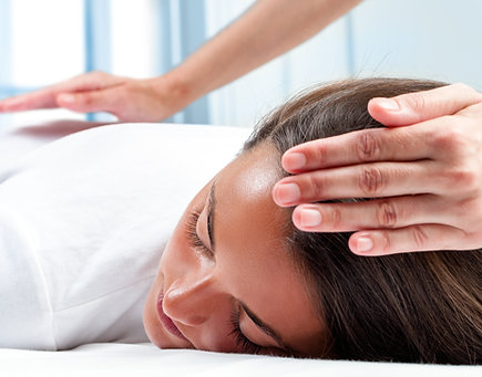 Gift Vouchers : Reiki Treatments