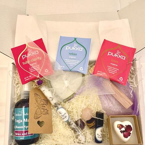 Self Care Box