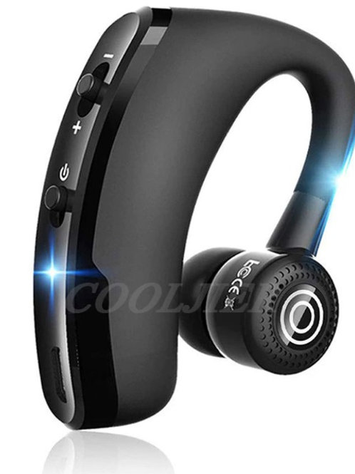COOLJIER 2019 NEW  V9 Wireless Bluetooth Stere Business Handsfree Headset