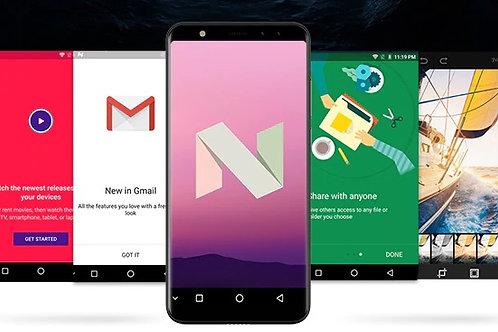 LEAGOO M9 2GB RAM 16GB ROM Android Smart Phone