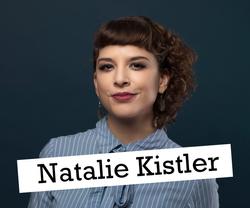 Natalie Kistler