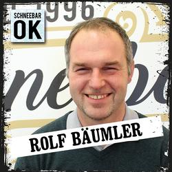 Rolf Bäumler
