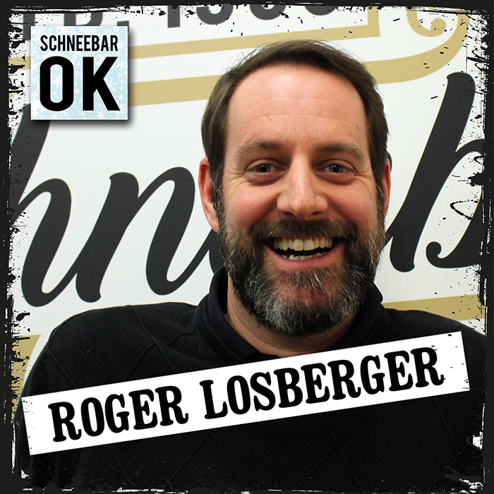 Roger Losberger