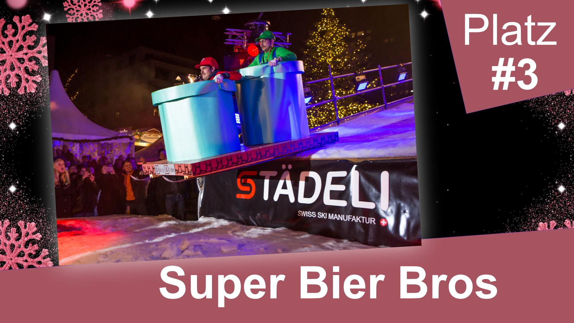 Super Bier Bros